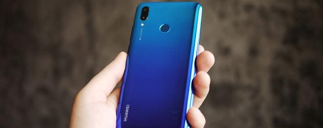 Ремонт телефонов Huawei Honor в Казани
