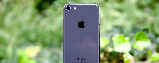 Ремонт iPhone 8 в Казани