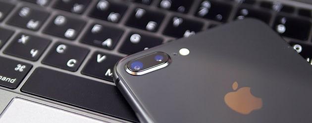 Ремонт iPhone 8 Plus в Казани